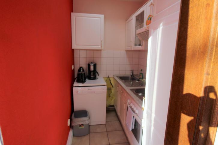 Küche in bensersiel 265
