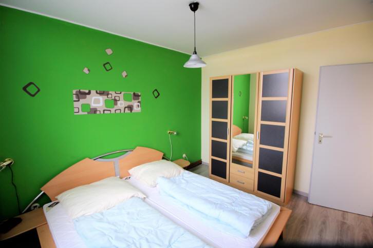 Elternschlafzimmer in bensersiel Taddingshörn 265