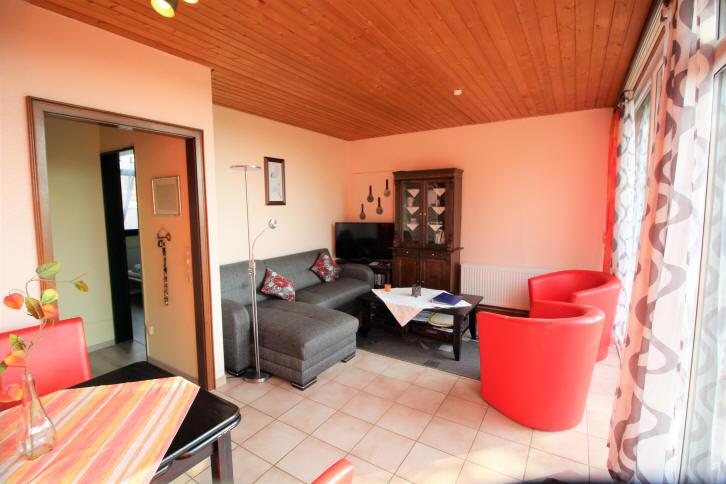 Wohnzimmer Bensersiel Taddingshörn 265