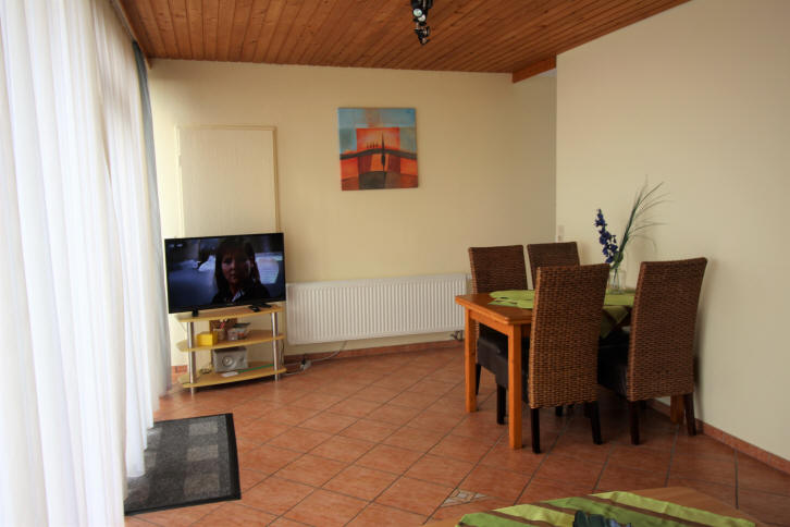 Bensersiel 266 unser Ferienhaus in Bensersiel zum Wohlfühlen