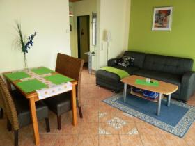 Unser am meisten gebuchtes Ferienhaus in Bensersiel. Nr. 266