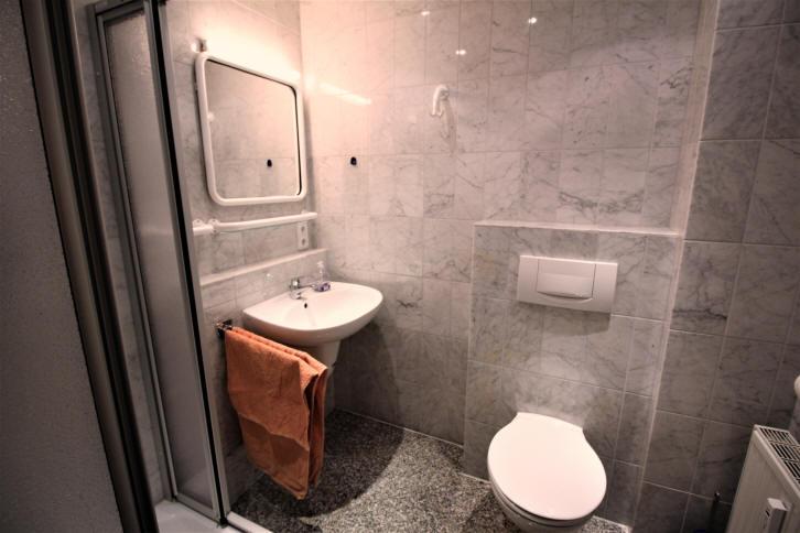 Badezimmer Borkum 6