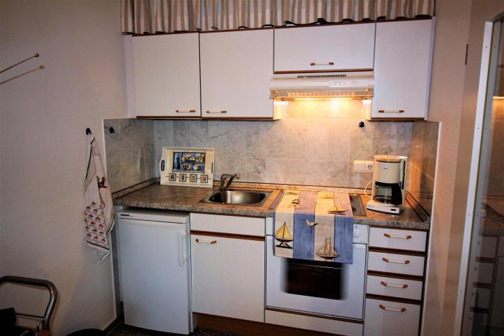 Küchenzeile von Borkum 6