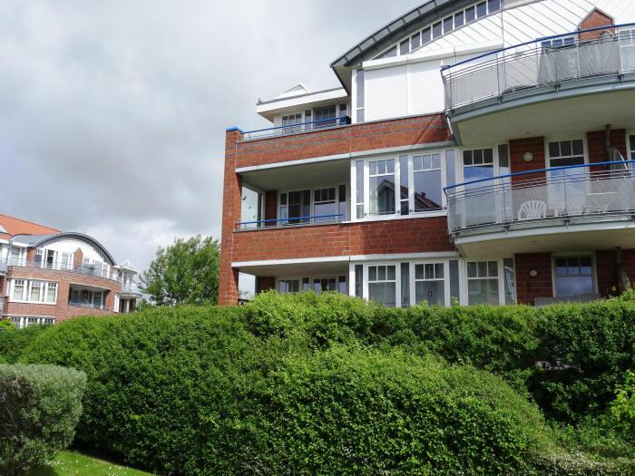 Vitamar Dorum-Neufeld, z.B. Haus Jupiter Wohnung Dat Schott