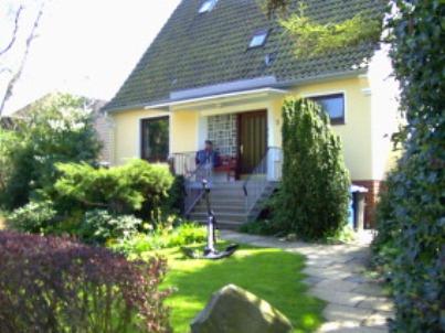 Ferienhaus Wiking in Cuxhaven