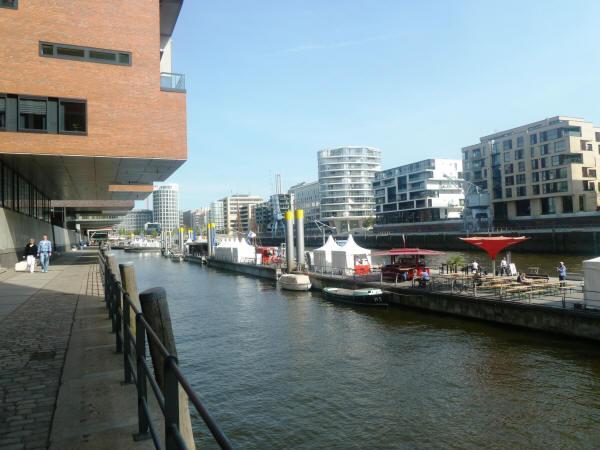 Top Wohnlagen in Hamburg in der Speicherstadt