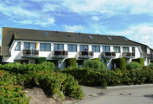 Haus Sonnenstrahl Dorum-Neufeld