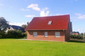 Unser Haus am Wasser in Dorum-Neufeld mit 800 qm großem Grundstück