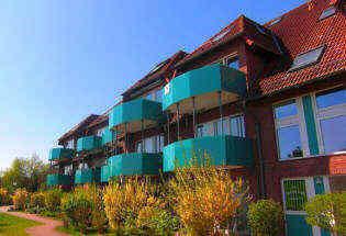Haus Borkum, beliebte Ferienwohnungen in Dorum-Neufeld an der Noirdseeküste