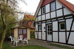 Ferienhäuser in Dorum-Neufeld mit und ohne Hund erlaubt.