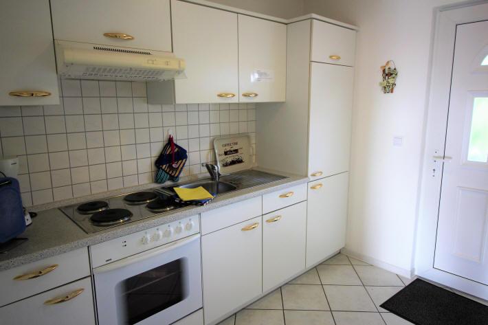 Küche Haus Sonnenstrahl