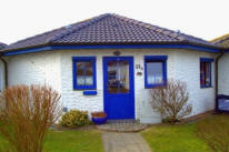 Ferienhaus Strolchi in Dorum-Neufeld