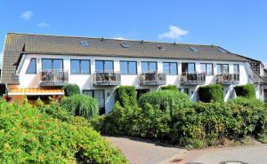 Haus Sonnenstrahl in Dorum-Neufeld. Beliebte Ferienwohnungen an der Nordsee