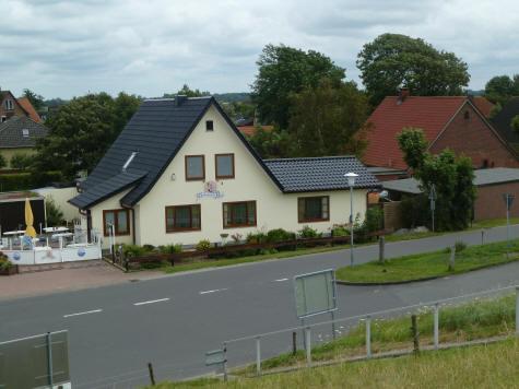 Fischrestaurant in Spieka-Neufeld