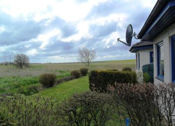 hundefreundlicher Nordsee Urlaubsort ist Dorum-Neufeld, schöner Hundestrand