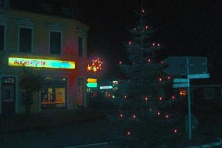 Weihnachtsstimmung in Dorum