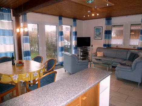 ferienhaus leonie dorum neufeld. Black Bedroom Furniture Sets. Home Design Ideas