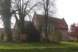 Burg Bad Bederkesa