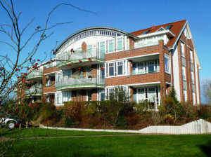 Ferienwohnungen im Vitamar in Dorum-Neufeld. Wir bieten dort Unterkünfte in den Häusern Triton, Jupiter und Neptun an