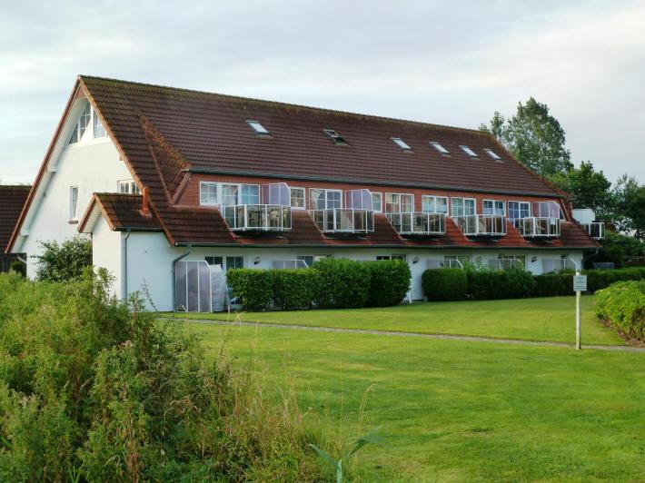 Haus Seeadler in Dorum-Neufeld