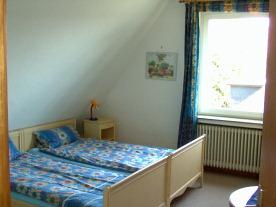 Schlafzimmer Obergeschoss Nr.2